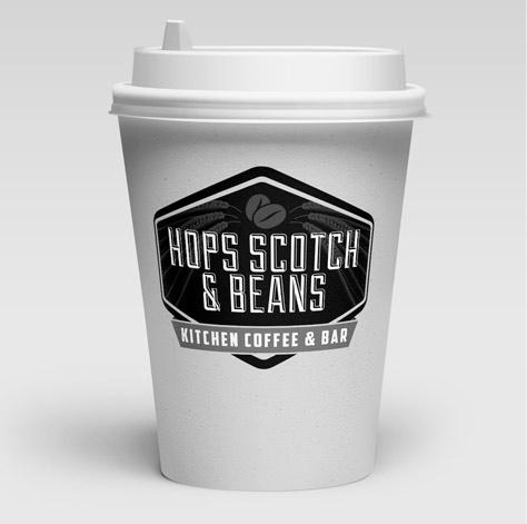 HOPS SCOTCH & BEANS